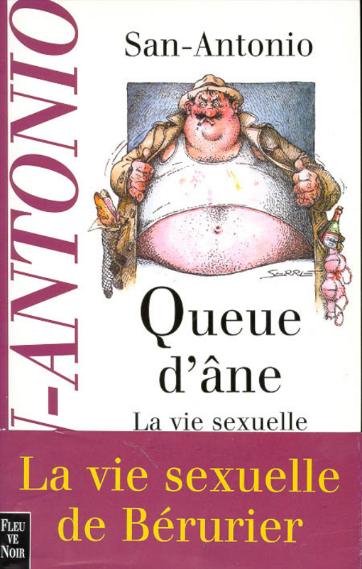 Queue-d'âne