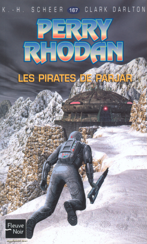 Les pirates de Parjar – Perry Rhodan