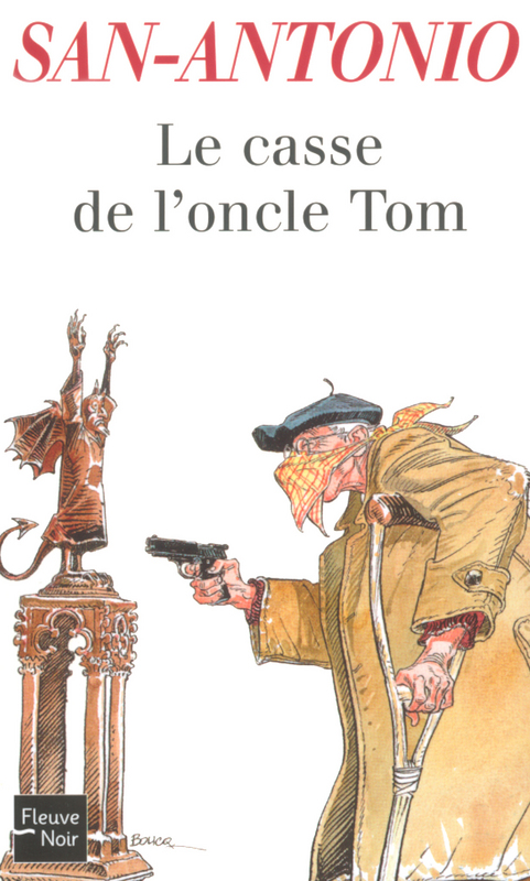 Le casse de l'oncle Tom