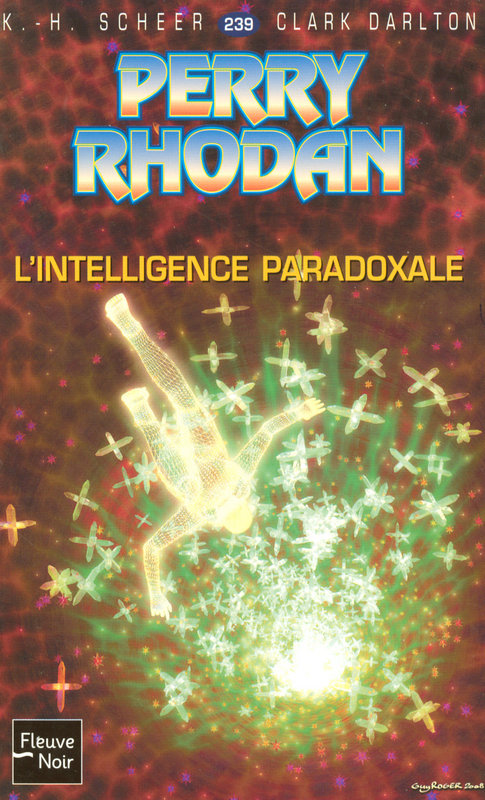 L'Intelligence Paradoxale – Perry Rhodan
