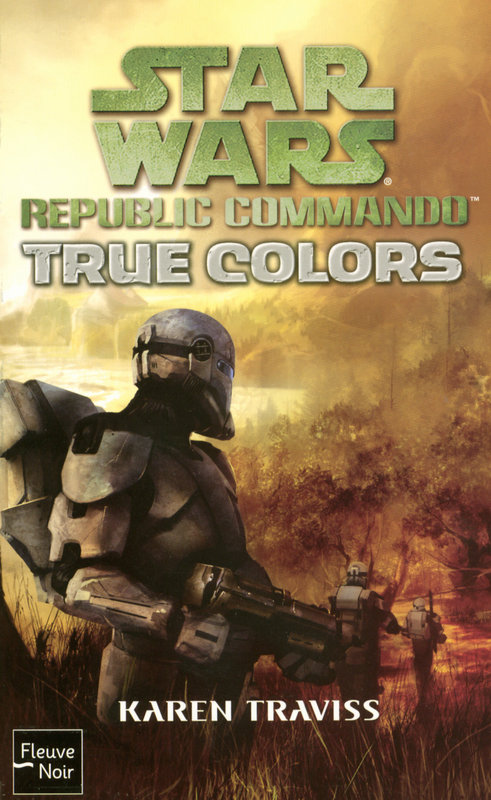 Republic Commando T3