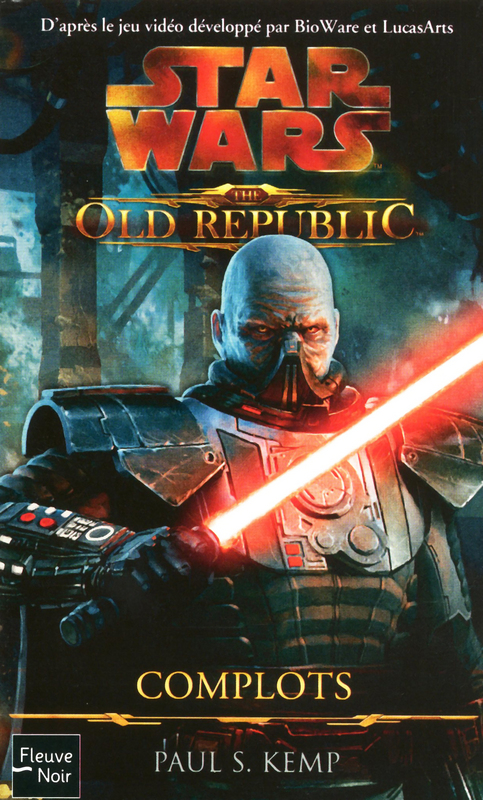 The Old Republic T2
