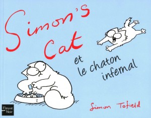 Simon's Cat et le chaton infernal