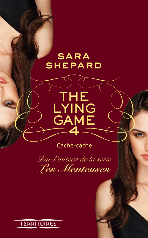 The Lying Game – T4