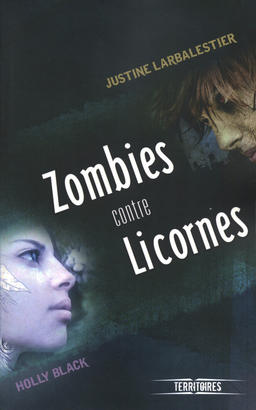 Zombies contre licornes