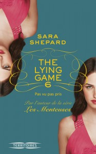The Lying Game – T6