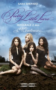 Pretty Little Liars – Intégrale 2