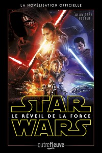 Star Wars Episode VII – Le Réveil de la Force