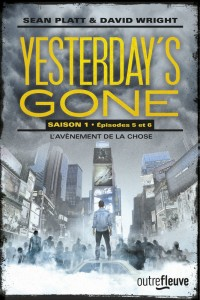 Yesterday's gone – saison 1 – T3