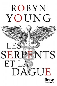 Les serpents et la dague